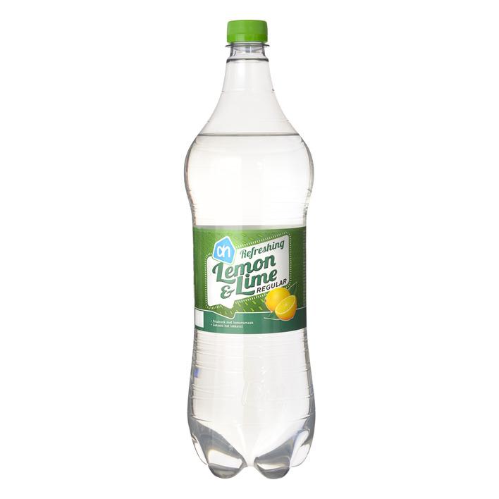 Huismerk Lemon & lime