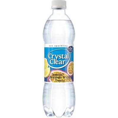 Crystal Clear Citroen-passie