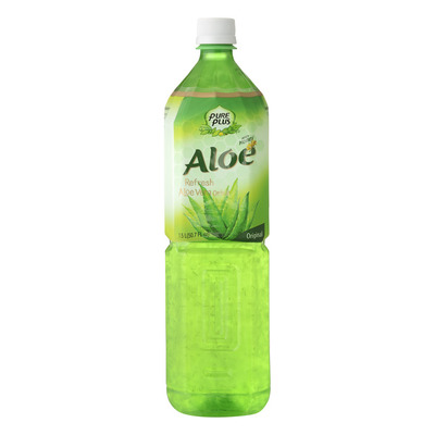 Pure Plus Aloë vera drink original