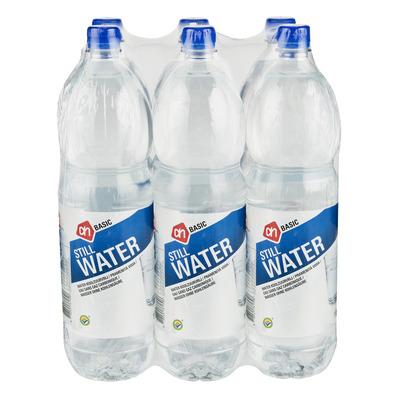 Budget Huismerk Mineraalwater koolzuurvrij