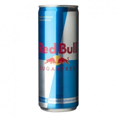 Red Bull Energy drink sugarfree