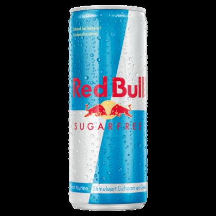 Redbull Energy drink sugar free