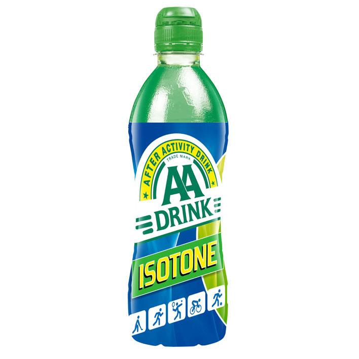 AA Drink Isotone