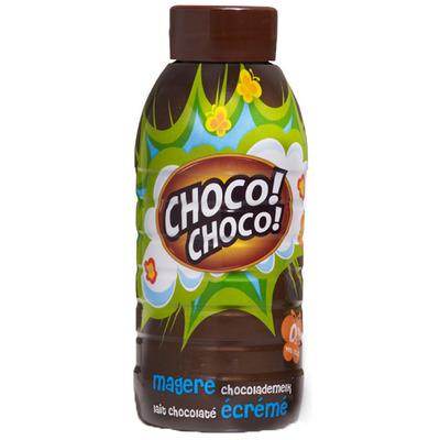 Choco Choco Magere chocolademelk