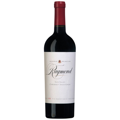 Raymond Vineyards Reserve selection