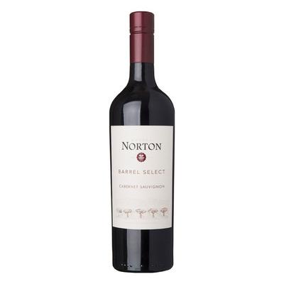 Norton Barrel Select Cabernet Sauvignon