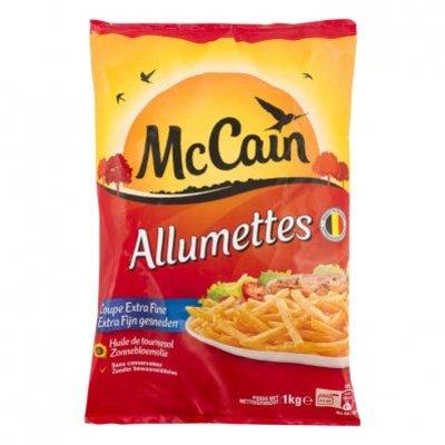 McCain Allumettes