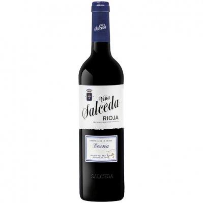 Viña Salceda Rioja Reserva