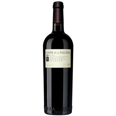Conde de la Salceda Rioja Reserva