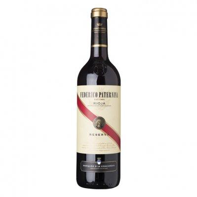 Federico Paternina Rioja Reserva