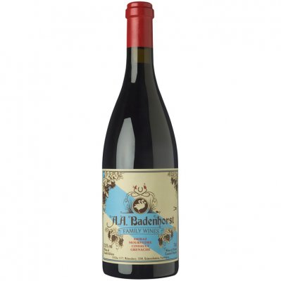 Badenhorst Family Red blend