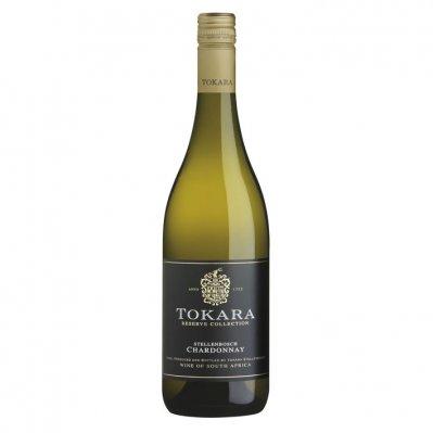 Tokara Reserve Collection Chardonnay