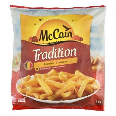 McCain Tradition