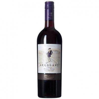 Arrogant Frog Lily Pad noir Pinot Noir