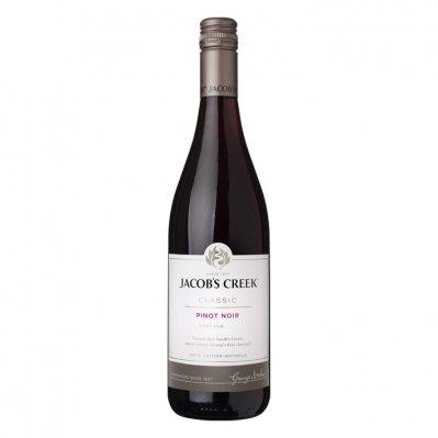 Jacob's Creek Pinot Noir