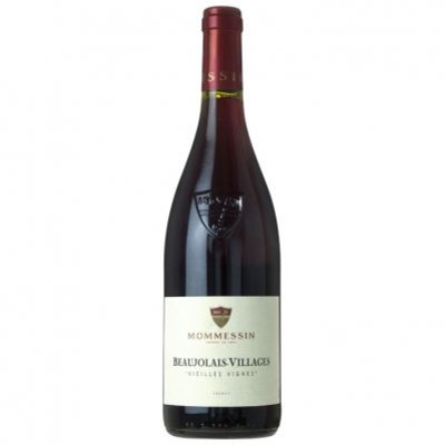 Mommessin Beaujolais Villages Vielles Vignes