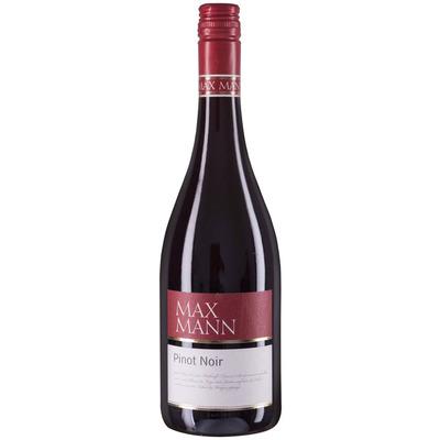 Max Mann Pinot Noir