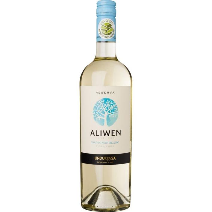 Aliwen Sauvignon Blanc Reserva