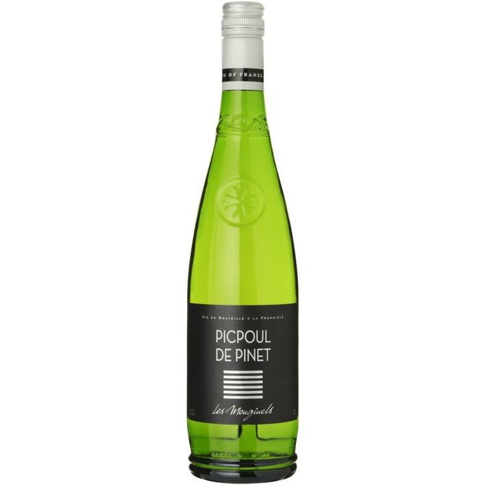 Picpoul de Pinet les Mouginels