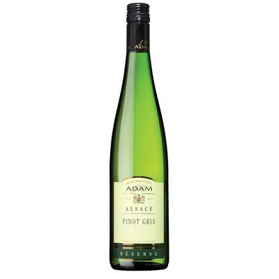 J.B. Adam AOC Alsace Pinot Gris Réserve