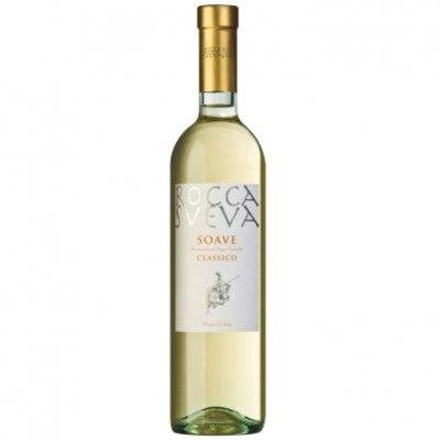 Rocca Sveva Soave