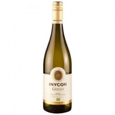 Inycon Organic Grillo