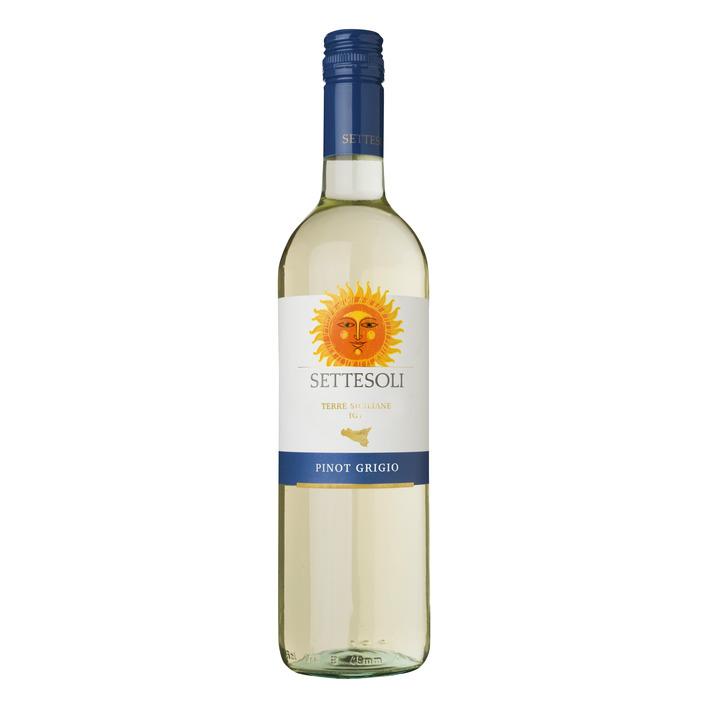 Settesoli Pinot Grigio