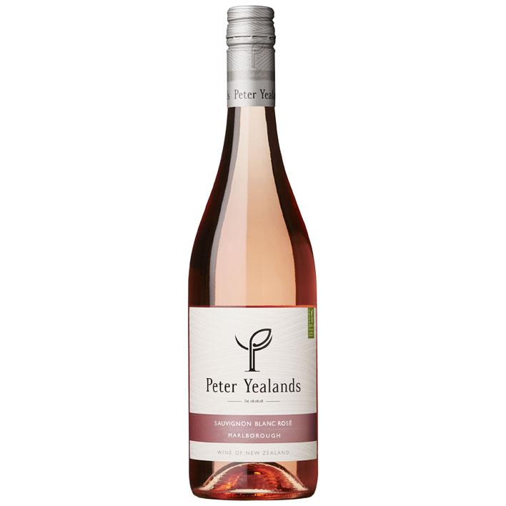 Peter Yealands Sauvignon Blanc Rosé