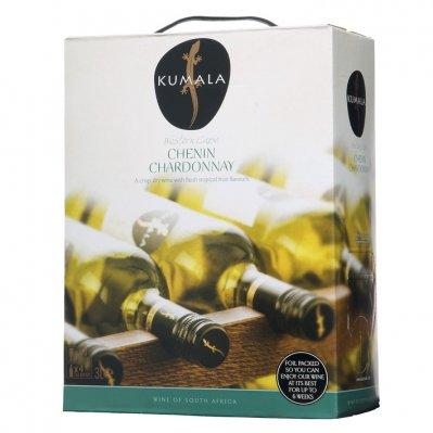Kumala Chenin Chardonnay bag in box
