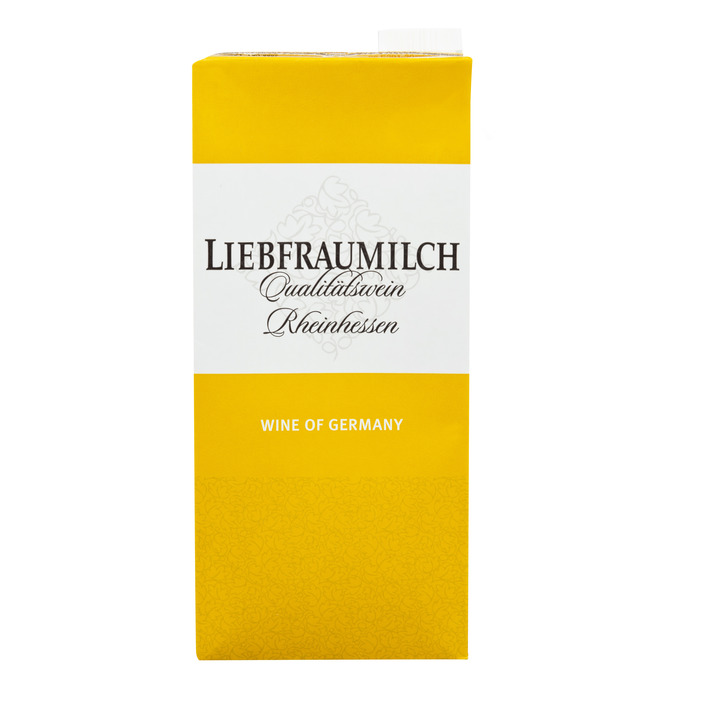 Liebfraumilch Literpak