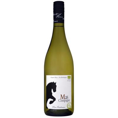 Mas Compagne Vin Biologique Blanc
