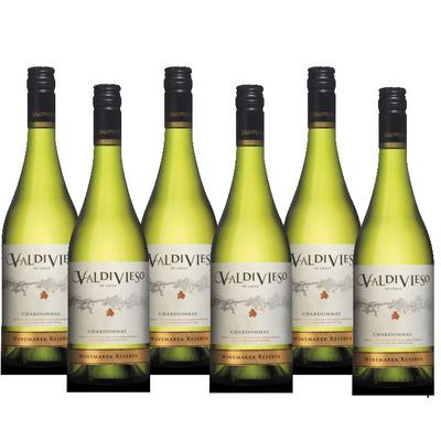 Valdivieso Chardonnay winemaker reserve