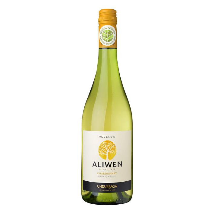 Aliwen Chardonnay Reserva