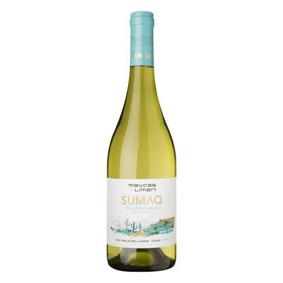 Maycas Sumaq Reserva Chardonnay