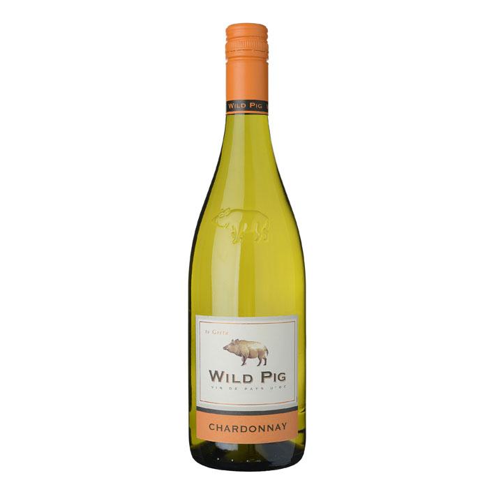 Wild Pig Chardonnay