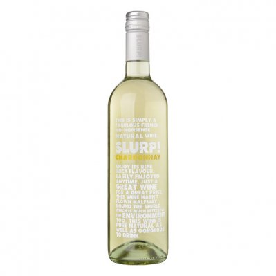 Slurp! Chardonnay
