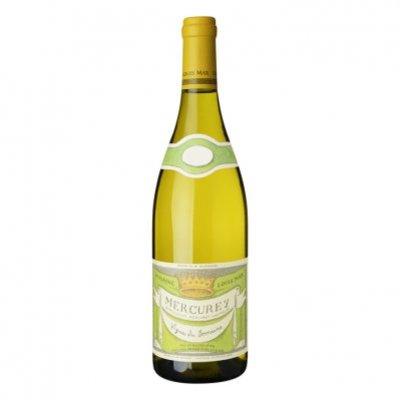 Domaine Louis Max Mercurey Chardonnay