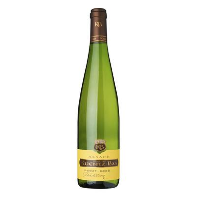 Kuentz-Bas AOC Alsace Pinot Gris Tradition