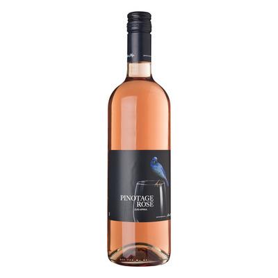 Huismerk Pinotage rosé