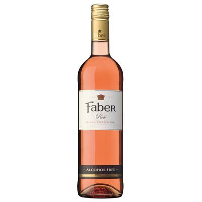Faber Rosé alcoholvrij