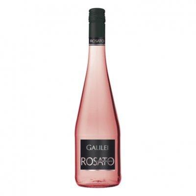Galilei Vino Frizzante rosato