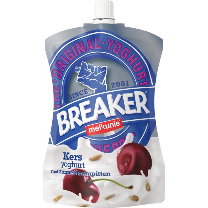 Melkunie Breaker kers