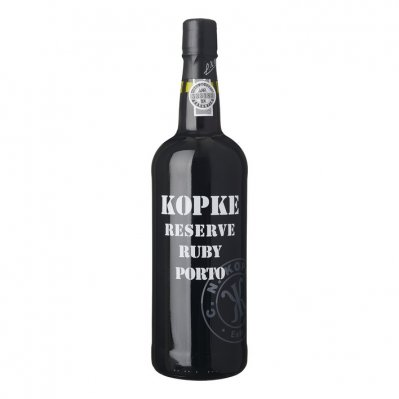 Kopke Port Reserve Ruby