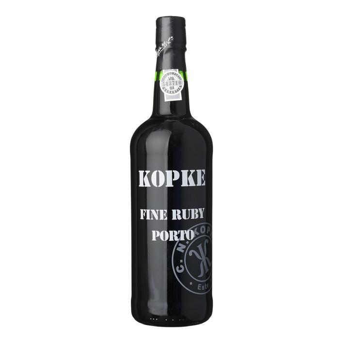 Kopke Port Fine Ruby