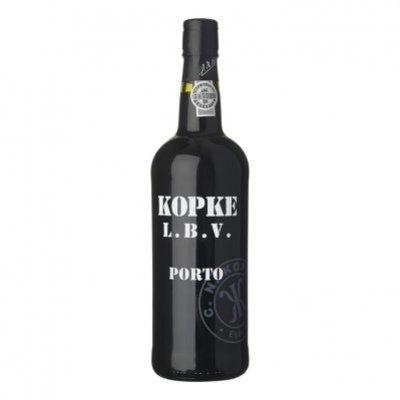 Kopke Port LBV