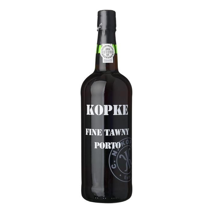 Kopke Port Fine Tawny