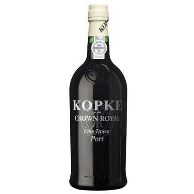 Kopke Crown royal fine tawny port