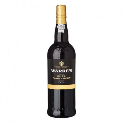 Warre Port King's Tawny