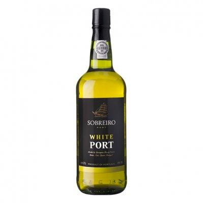 Sobreiro Port white