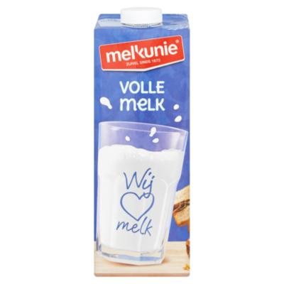 Melkunie Volle Melk houdbaar